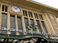 Решение МОК о допуске россиян на Зимние Олимпийские игры 2018 года