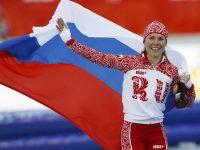 Ольга Граф отказалась от участия в Олимпийских играх 2018 года