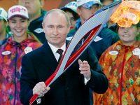 Путин и допинг-скандал