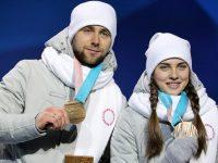 CAS лишил российских керлингистов бронзовых медалей
