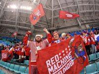 Россия - Чехия 3:0!