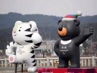 Олимпийские игры 2018 года в Пхёнчхане