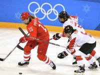 Канада – Россия 5:0