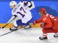 Россия - Норвегия 6:1