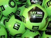 Международное антидопинговое агентство (WADA)