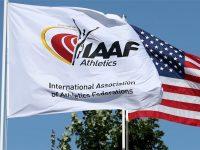 Международная ассоциация легкоатлетических федераций (IAAF)