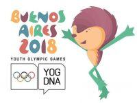 III летние юношеские Олимпийские игры