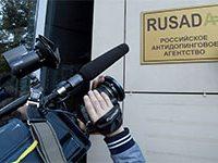 России грозит отстранение от двух Олимпийских игр