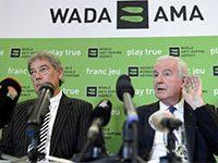 WADA отстранило Россию