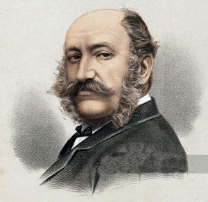 Чарльз Сомерсет, 8-й герцог Бофорт