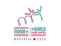 Чемпионат мира 2020 года по фигурному катанию