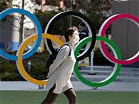 Олимпийские игры 2020 года перенесены