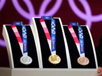 Медали Олимпийских игр в Токио
